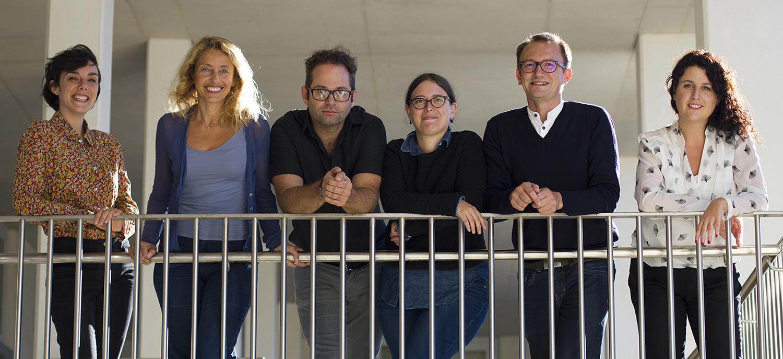 PROJEKT devient la première équipe d'accueil en design en France (EA 7447)