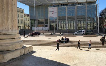 PROJEKT organise 2 colloques internationaux dans le cadre des Entretiens Nîmes-Alès 2018