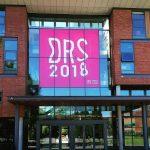 PROJEKT au congrès 2018 de la Design Research Society à Limerick