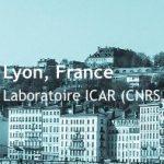 Séminaire IMPEC de Lyon du 22 mars 2019
