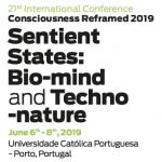 conference : «Consciousness Reframed»