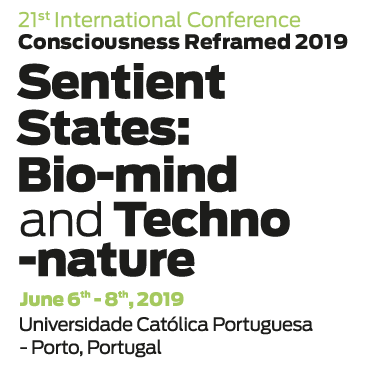 conference : « Consciousness Reframed »
