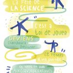 PROJEKT fête la Science