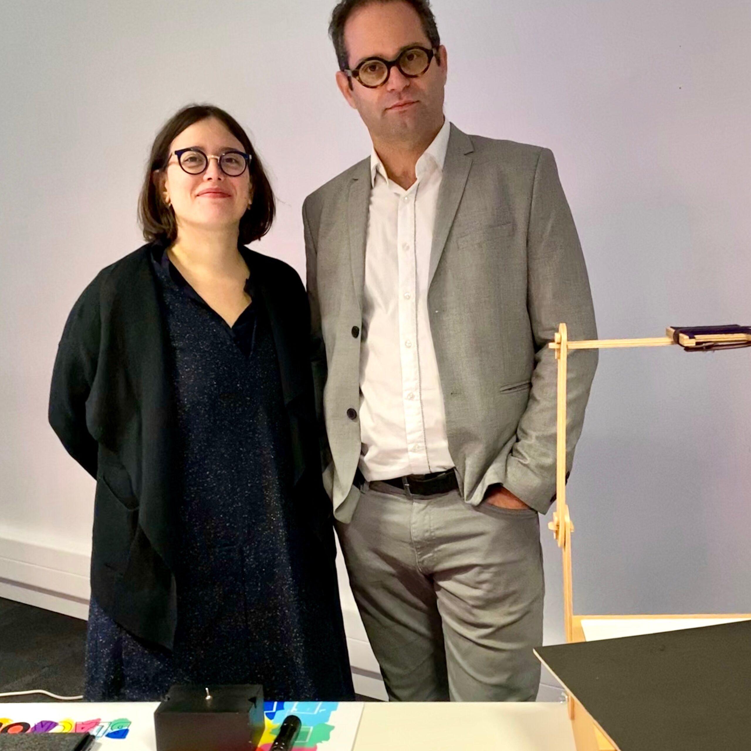 Soutenance de thèse de Rose Dumesny le 6 décembre 2019