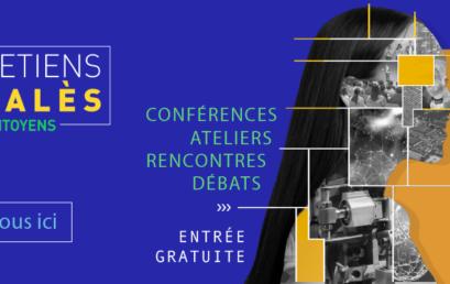 PROJEKT participe aux Entretiens Nîmes-Alès 2020