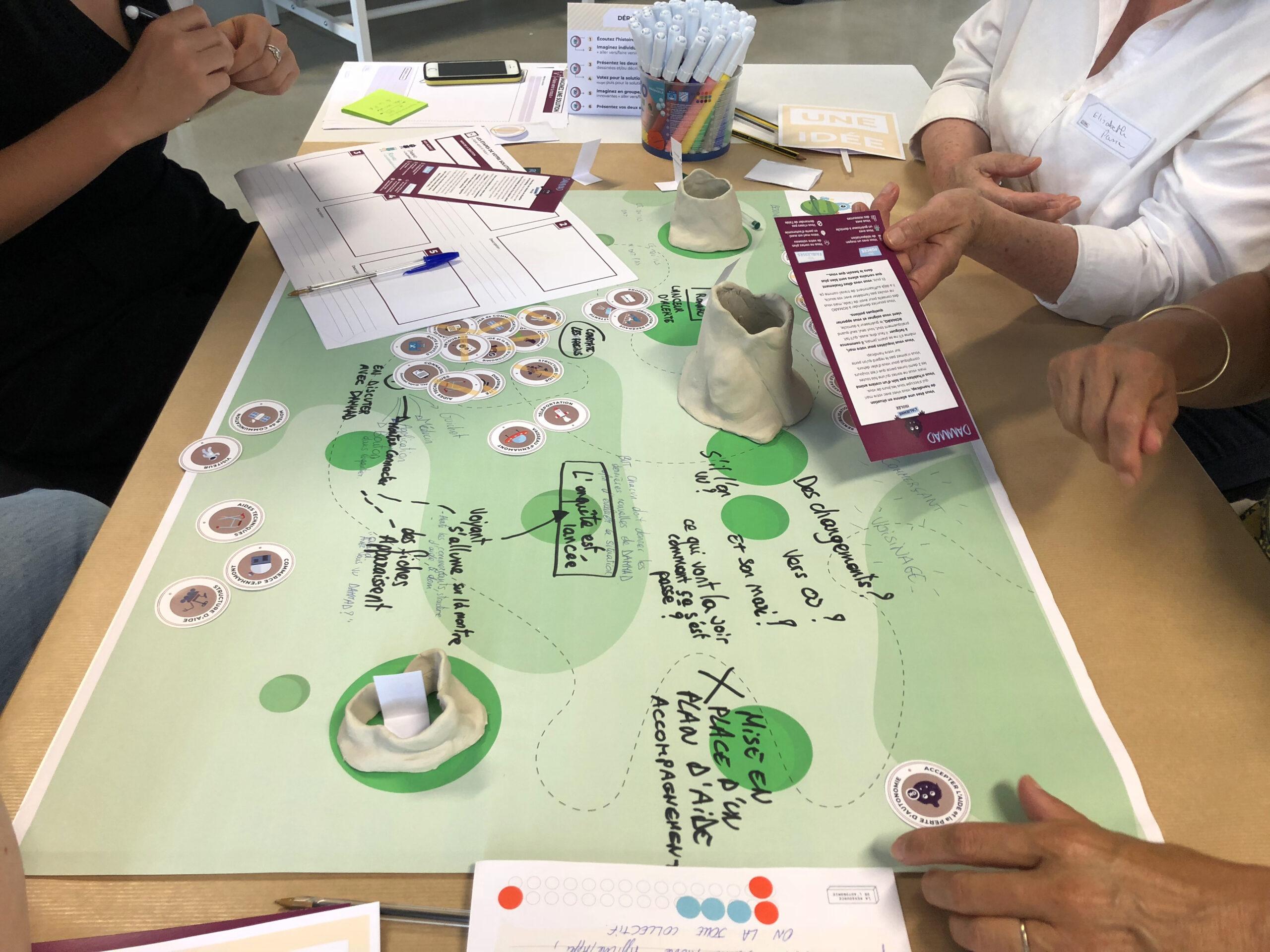 PROJEKT participe à France Design Week à Open Tourisme Lab