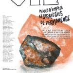 Design, Sémiotique et Philosophie,Face à l'Anthropocène La vie.Modes d'emploi et stratégies de permanence